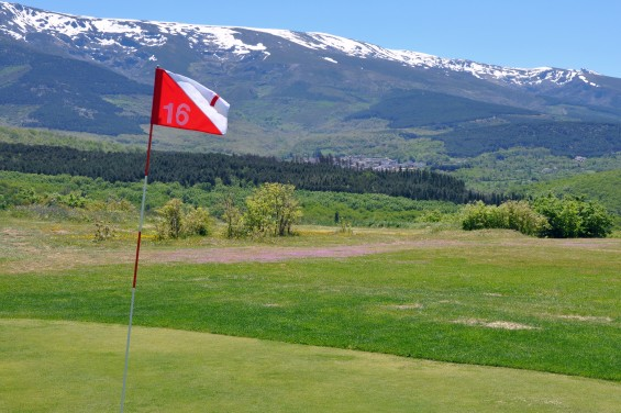 Club de Golf Béjar (1)