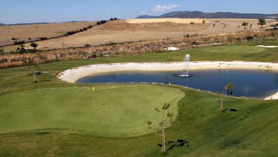 Golf Colmenar