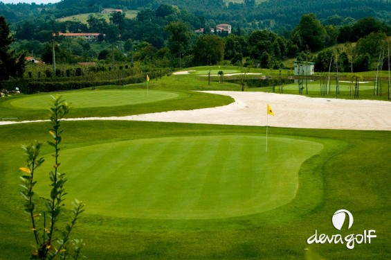 Deva Golf