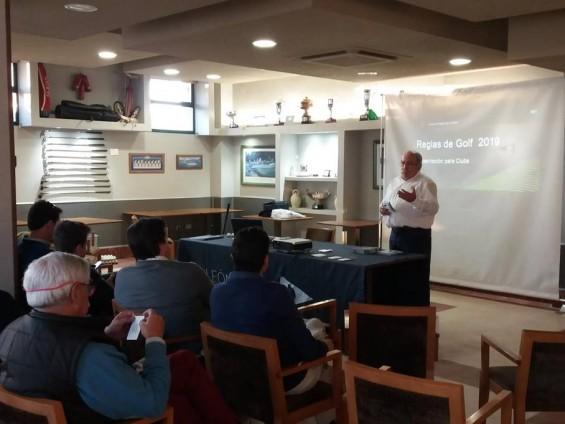 seminario reglas León marzo 2019