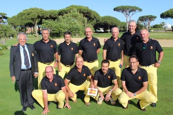 Cto Europa golf Adaptado por Equipos 2019 (15)