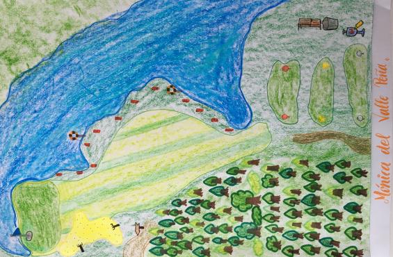 concurso dibujo cyl 2020 - monica del valle